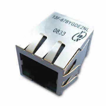 rj45集成网口变压器